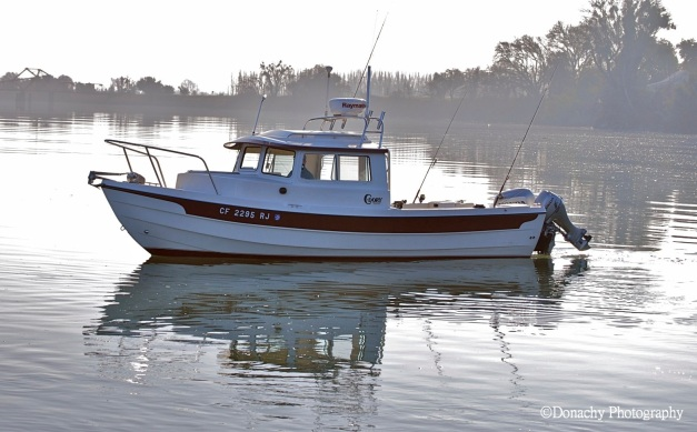 c dory 22 angler a boat for alaska cutterlight