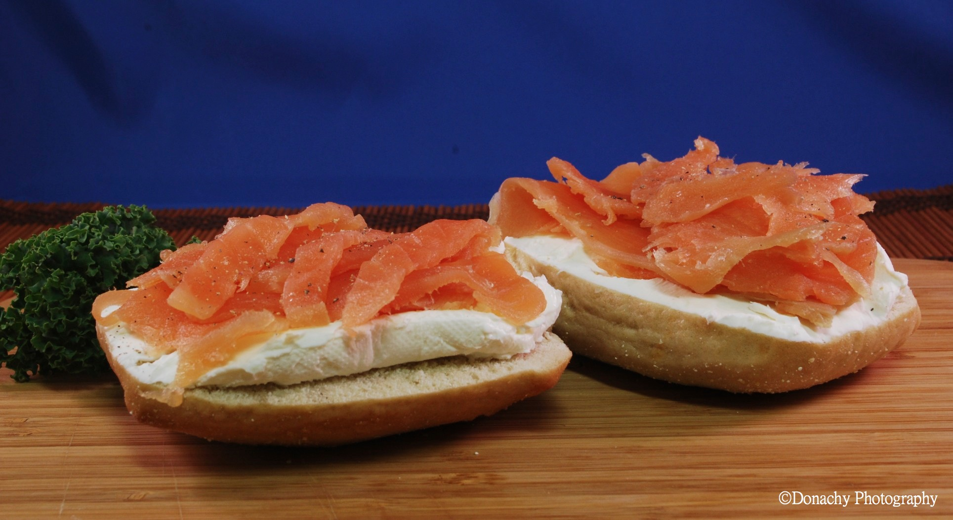 Homemade Wild Alaskan Lox Recipes — Dishmaps
