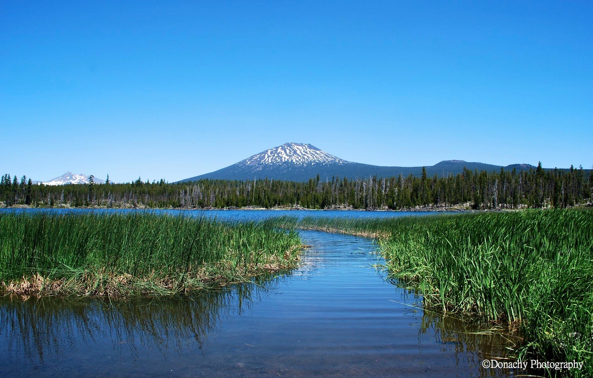 Fishing and Camping along Oregon's Deschutes River ...