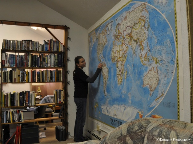 that s not a map this is a map cutterlight world map national geographic 110x76 wall mural