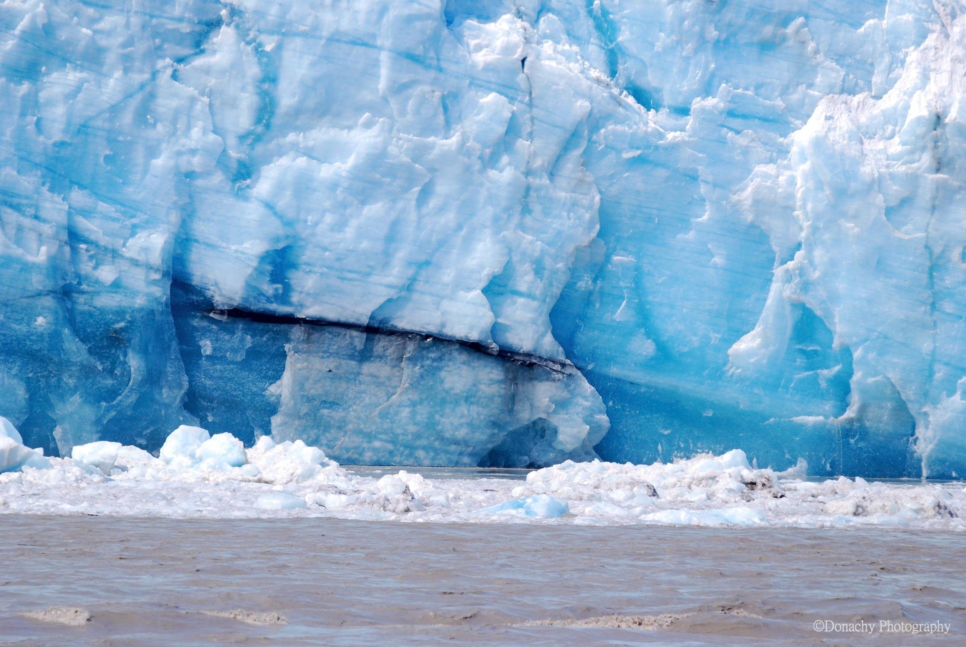Glacier Cutterlight