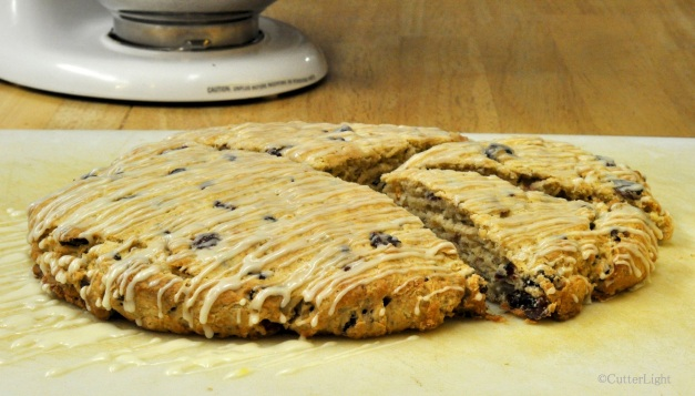 Cranberry, Orange, Walnut Scones_new