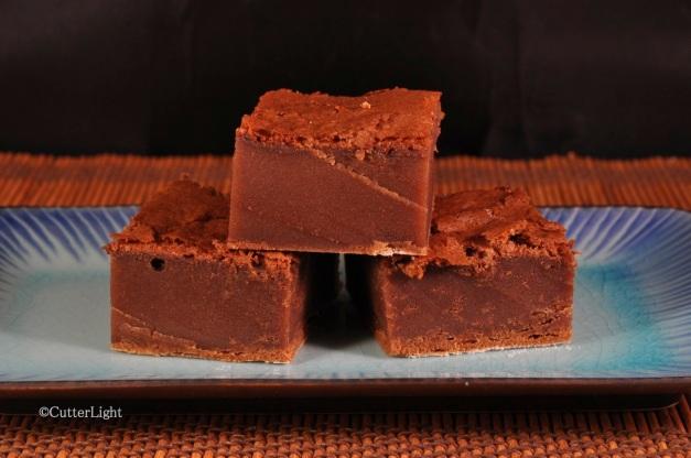 Chocolate Mochi Cake_n