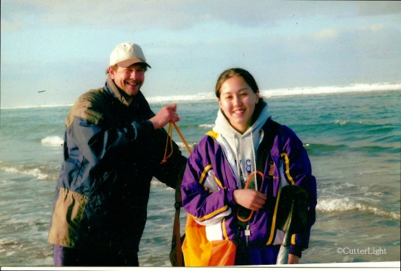 Razor Clam Limit with Maia - n