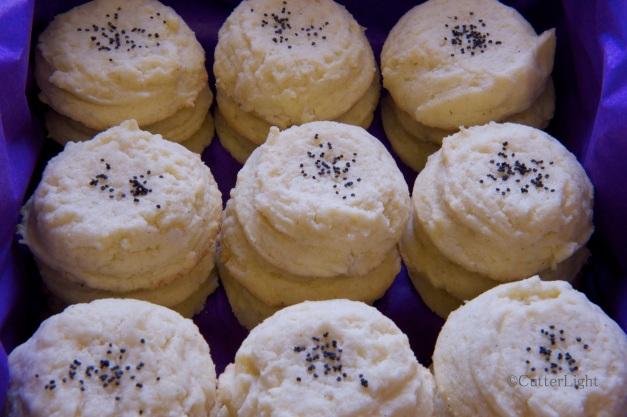 cardamom rice cookies_n