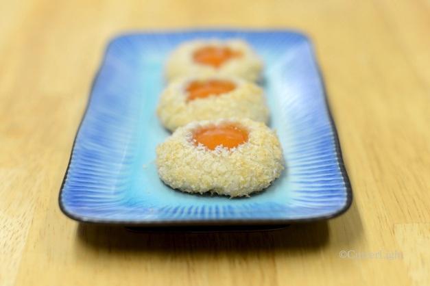 Coconut Aqpik cookies_n