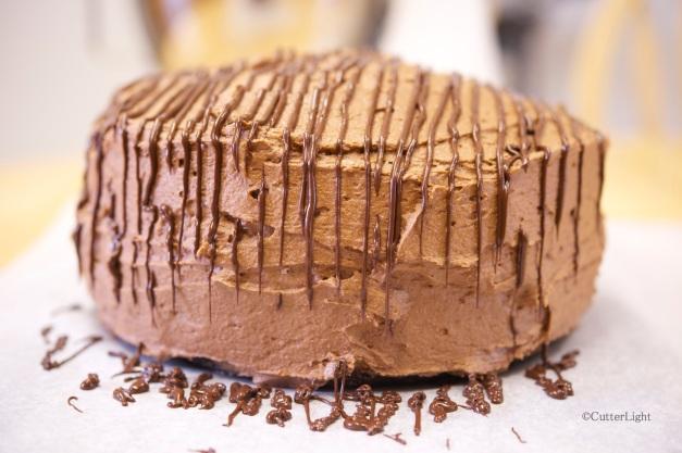 mocha cake_n