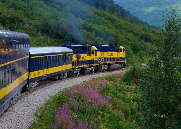 Alaska Train Coastal Classic_n