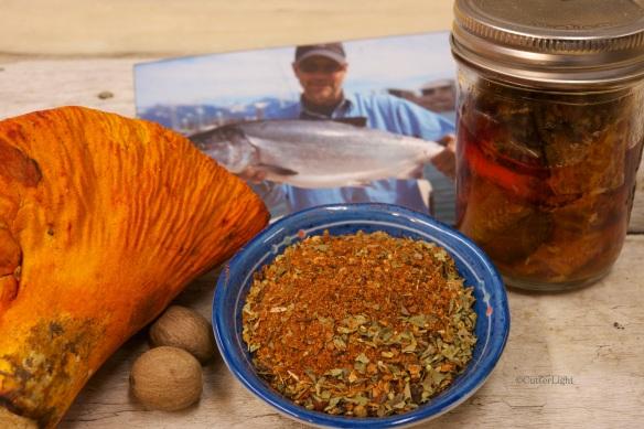lobster mushroom salmon cheddar soup n