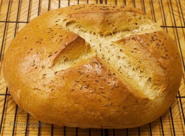 Rye bread_n
