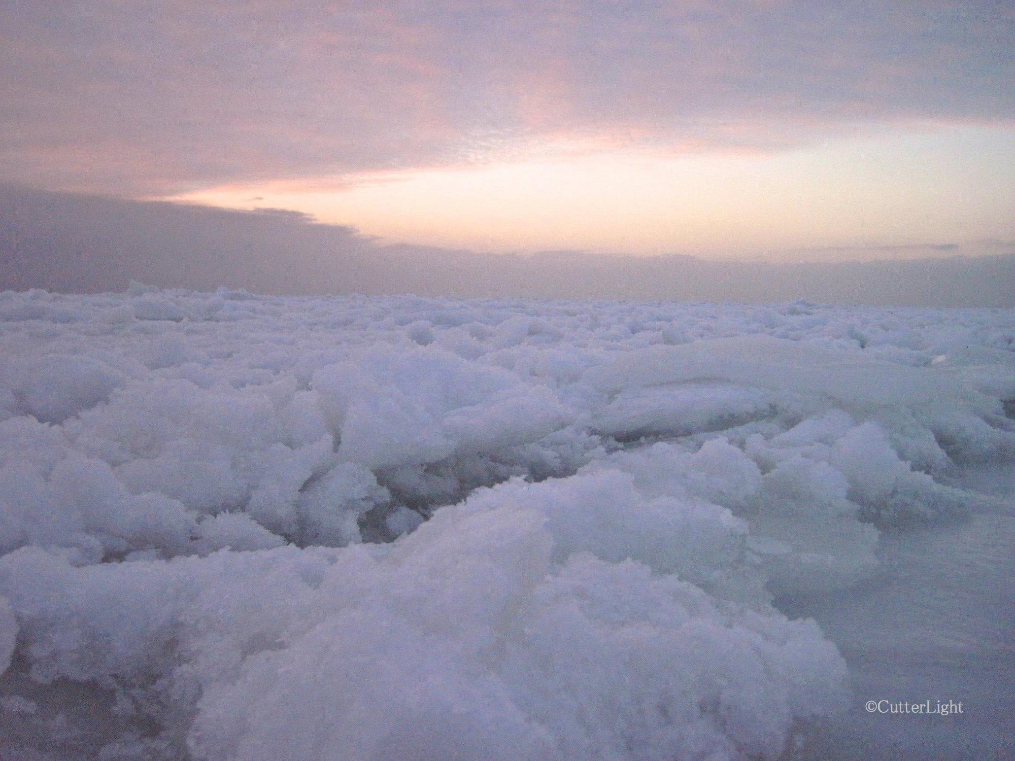 first sea ice 2013 n