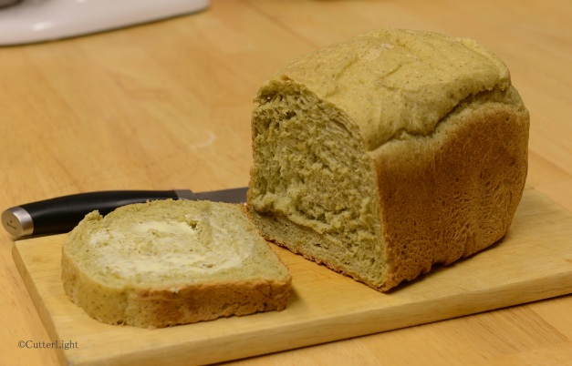 pesto bread_n