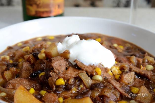 cowboy sparerib soup n