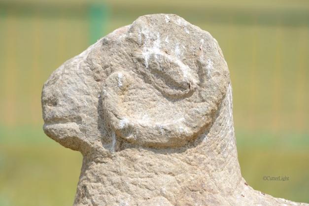 ram head stone n