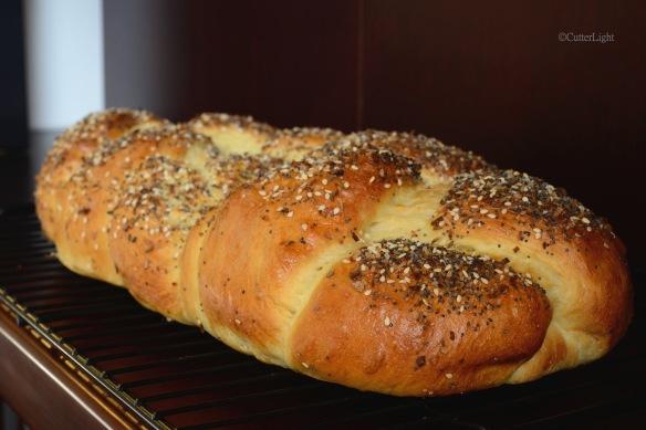 everything bread n