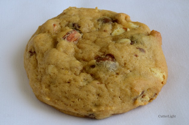 eight dollar chocolate chip cookie n