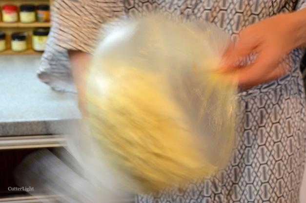 popcorn shaking bag n