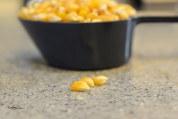 popcorn third cup 3 seeds n