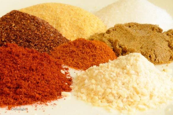 Dorito Spices n