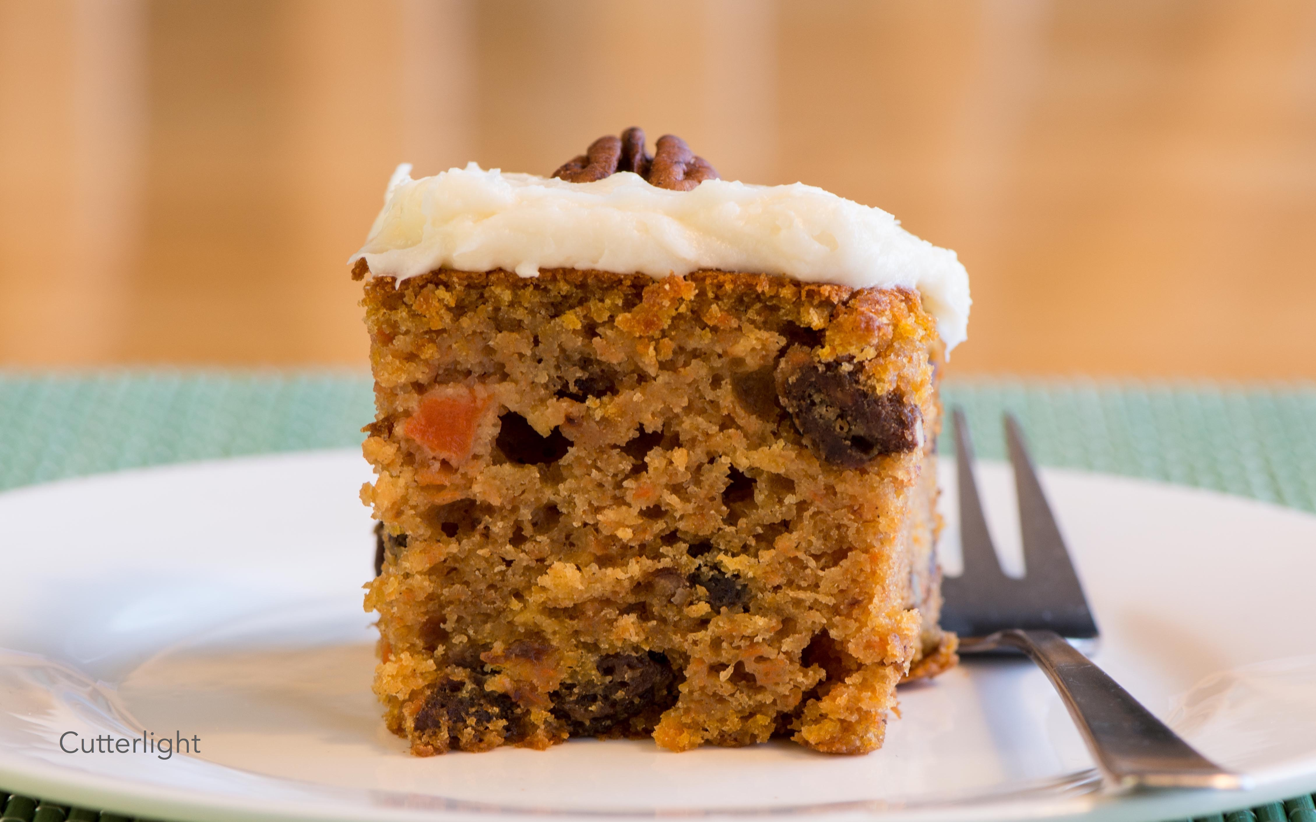 Carrot Cake Anchorage