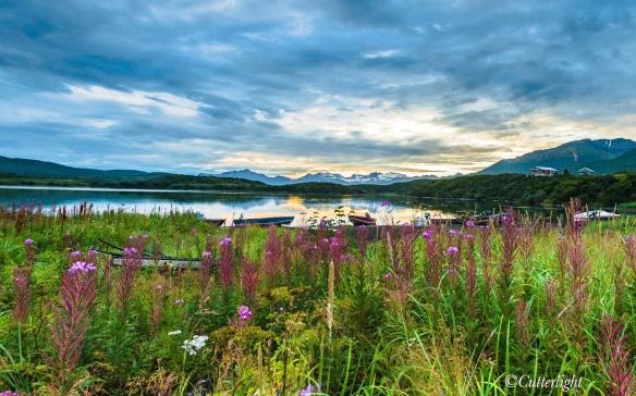 Chignik Lake Alaska